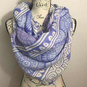 Francesca's lightweight scarf